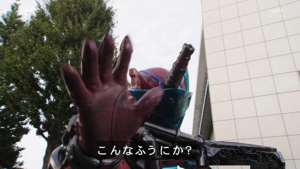 「仮面ライダービルド」10話 (44)