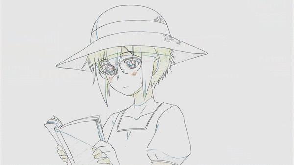 長門有希ちゃんの消失 (3)
