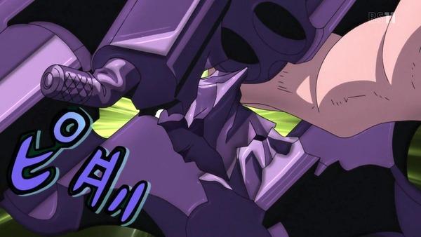 「ジョジョの奇妙な冒険 5部」36話感想  (25)