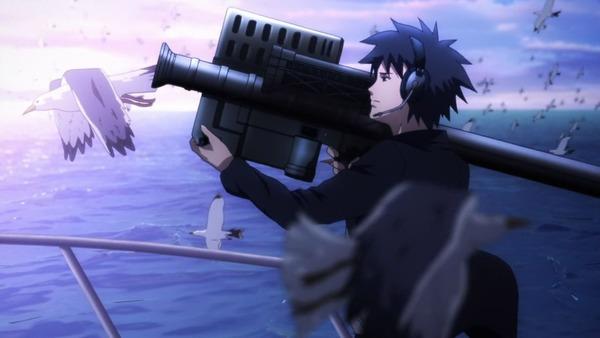 Fate Zero - 19 - Large 36