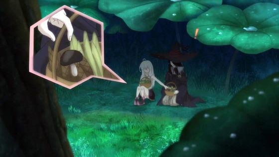 「魔女の旅々」第1話感想 画像  (129)
