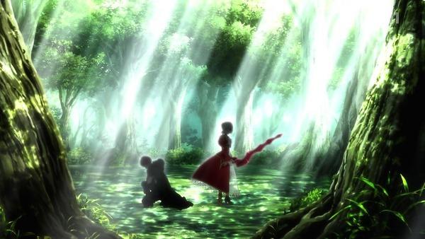 「FateEXTRA Last Encore」5話 (48)