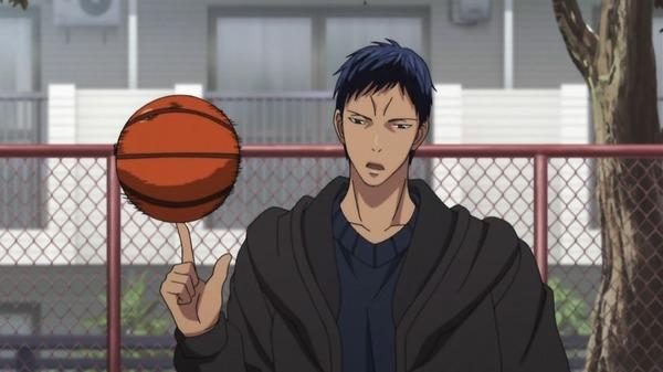 黒子のバスケ (26)
