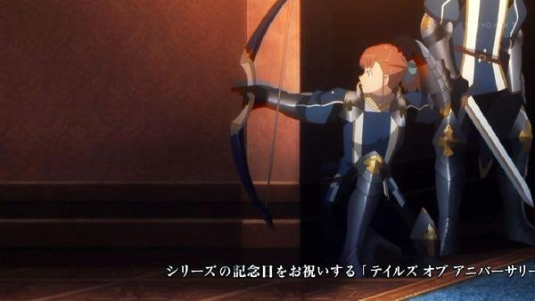 「テイルズ オブ ゼスティリア ザ クロス」21話 (19)