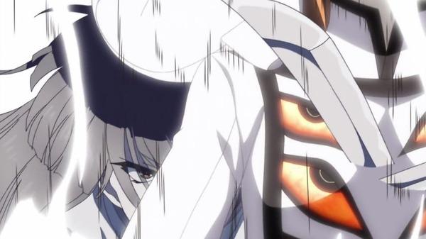 「刀使ノ巫女」23話 (2)