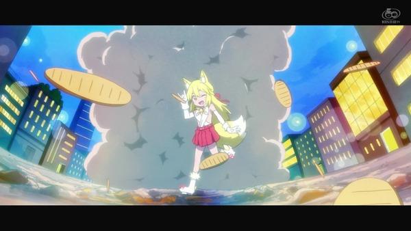「世話やきキツネの仙狐さん」3話感想 (30)