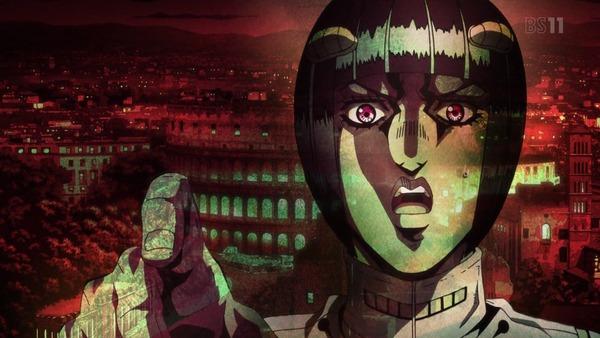 「ジョジョの奇妙な冒険 5部」30話感想 (59)
