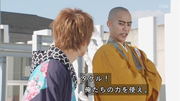 「仮面ライダーゴースト」24話感想 (25)