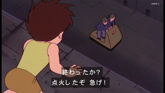「未来少年コナン」第22話感想 画像  (27)