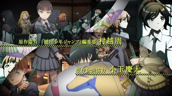 「暗殺教室」第2期 15話感想 (22)