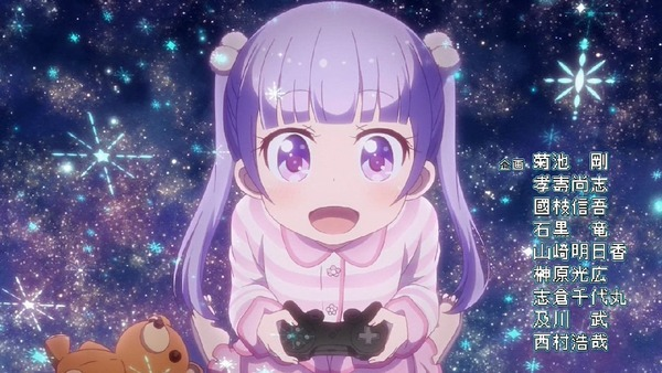 「NEW GAME!!」2期 2話 (7)