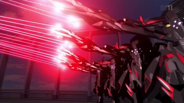 「新サクラ大戦」第3話感想 画像 (61)