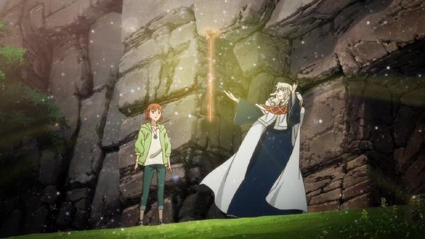 「魔法使いの嫁」12話 (12)