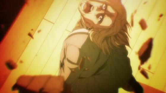 「進撃の巨人」64話(4期 5話)感想 (134)