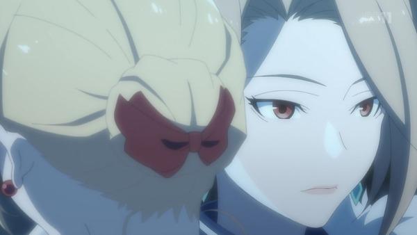 「グランブルーファンタジー」グラブル(2期)2話感想 (52)