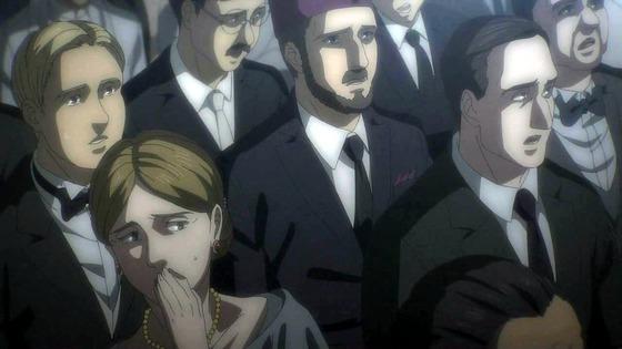 「進撃の巨人」64話(4期 5話)感想 (84)