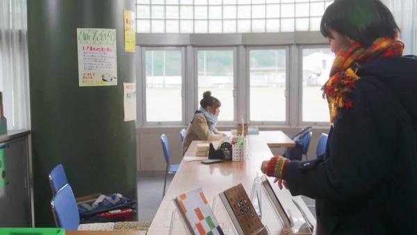 ドラマ版「ゆるキャン△」第6話感想 画像 (32)