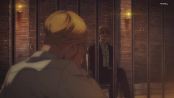 「進撃の巨人」第75話(4期 16話)感想 (119)