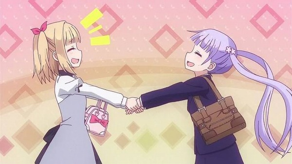 「NEW GAME!」3話 (6)