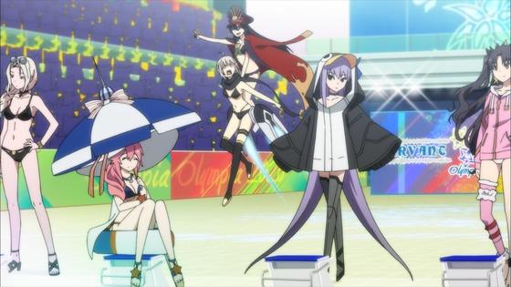 「FateGrand Carnival」第1章感想 (43)