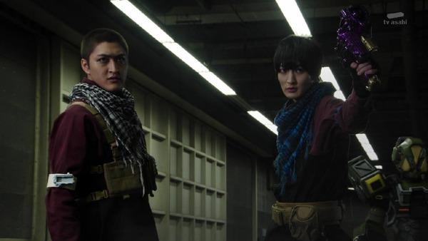 「仮面ライダービルド」38話感想 (30)