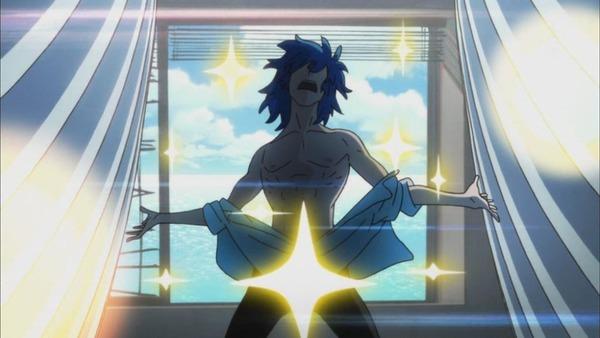 「キルラキル」第6話感想 (8)
