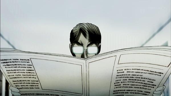 「ドリフターズ DRIFTERS」 (38)