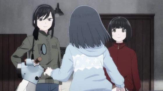 「スーパーカブ」12話 最終回感想 (164)