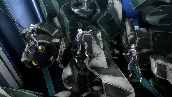 「機動戦士ガンダム 鉄血のオルフェンズ」46話 (38)