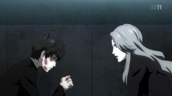 「PERSONA5(ペルソナ5)」特番アニメ『Dark Sun.. (60)