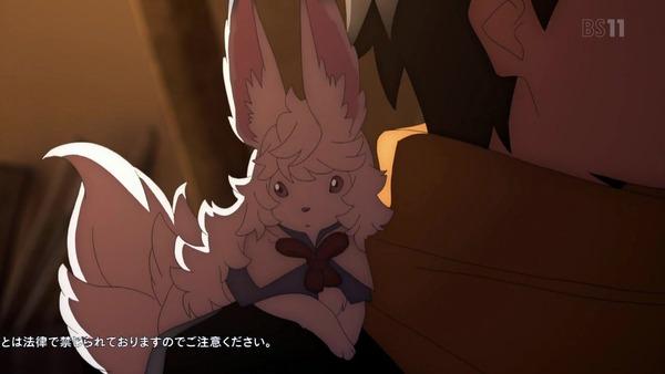 「FateGrand Order」FGO 4話感想 (4)