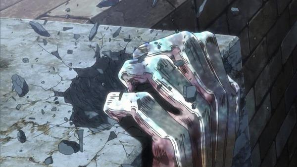 「進撃の巨人」51話感想 (82)