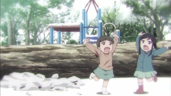 「アクションヒロイン チアフルーツ」10話 (61)