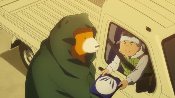 「くまみこ」12話 (16)