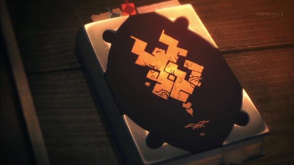「テイルズ オブ ゼスティリア ザ クロス」22話 (17)