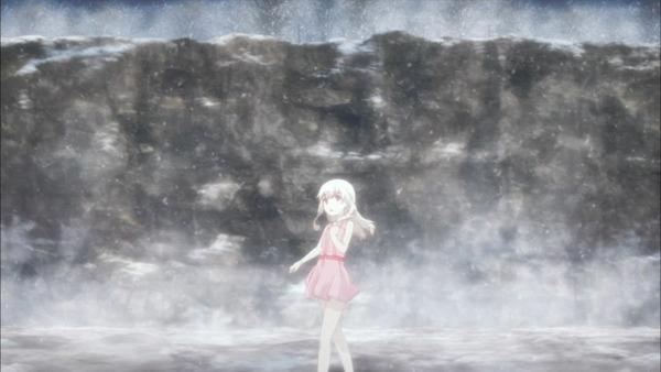 「プリズマ☆イリヤ ドライ!!」1話 (2)