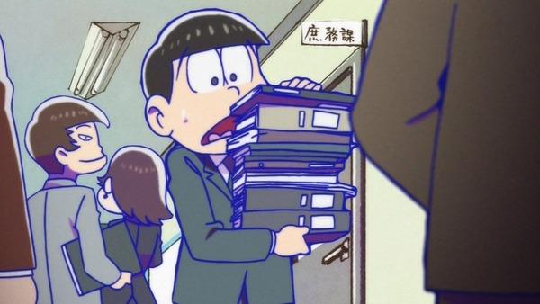 「おそ松さん」24話感想  (61)