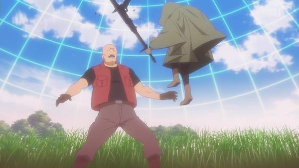 「SAO ガンゲイル・オンライン」9話感想 (48)