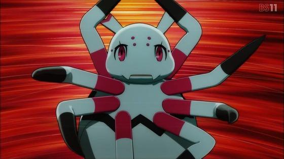 「蜘蛛ですが、なにか?」1話感想 (26)