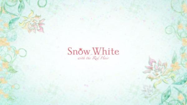 赤髪の白雪姫 (30)