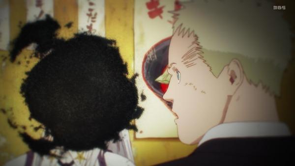 「ドロヘドロ」第9話感想 画像  (29)