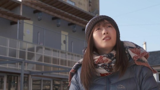 ドラマ版「ゆるキャン△2」2期 1話感想 (55)