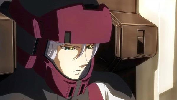 機動戦士ガンダム 鉄血のオルフェンズ (41)