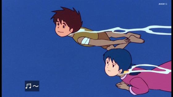 「未来少年コナン」第18話感想 画像 (139)
