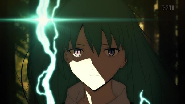 「FateGrand Order 絶対魔獣戦線バビロニア」FGO 2話感想 (18)