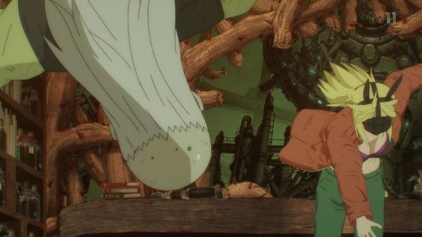 「ドロヘドロ」第5話感想 画像 (43)