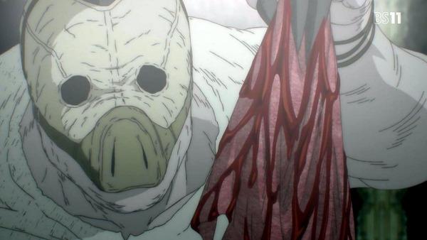 「ドロヘドロ」第12話感想 画像 (36)