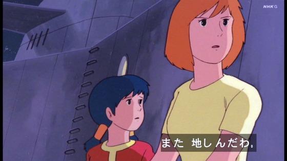 「未来少年コナン」第25話感想(実況まとめ)画像  (85)