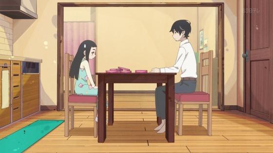 「かくしごと」第10話感想 (2)