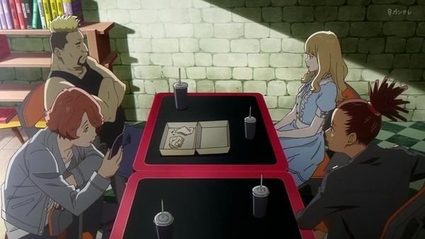 キャロル&チューズデイ」4話感想  (7)
